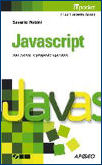 copertina libro Javascript per scuole superiori